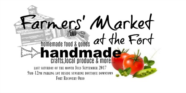 FR FARMERS MARKET AT THE FORT